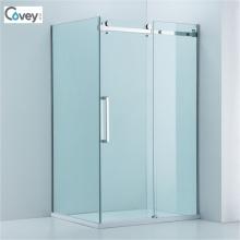 8mm / 10 mm de espesor de vidrio ducha recinto / ducha cubículo (cvp031)
