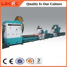 C61250 chinesische professionelle horizontale schwere Drehmaschine zum Verkauf