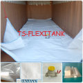 used cooking oil transport flexitanks