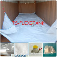 Flexitank for Loading Petro Chemical