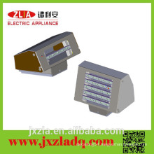Led wall pack fixtures waterproof outdoor light with high quality