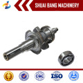 Shuaibang Custom Made High Technology Gasoline Water Pump Fish Farm Crankshaft
