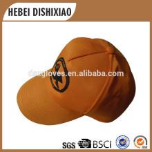 high quality blank baseball cap 5 panel hat trucker