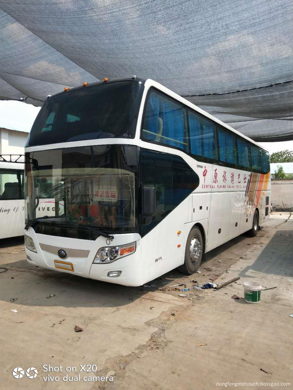 Coach Bus 2