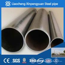 """Профессиональная 24 """"SCH40 ASTM A53 GR.B / API 5L GR.B бесшовная углеродистая горячекатаная стальная труба"""