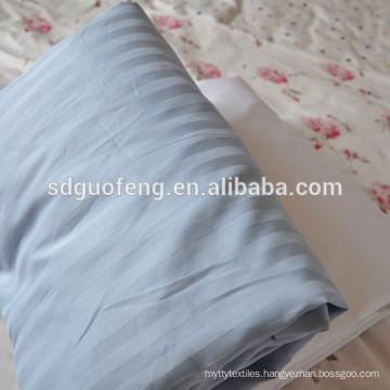 Factory Wholesale 100% Cotton / Poly cotton Solid Color Plain Bedding Fabric