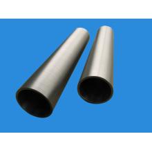 Popular uma extremidade fechada 99,95% de tungstênio e molibdênio tubos