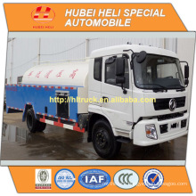 DONGFENG 4x2 10000L pressure washing truck 190hp hot sale