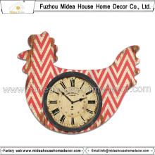 100% Nature Handmade Wooden Clocks