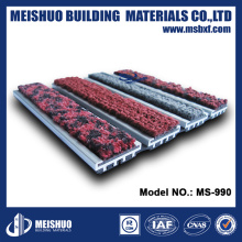 Aluminum Dustproof Door Entrance Matting Systems
