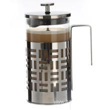 Heat Resistent French Coffee Press Maker