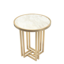 Living room bedroom originality round side table