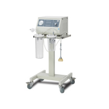 Mobile Low-Vacuum Low Pressure Gynecology Aspirator (Amniotic Fluid) Suction Unit (SC-LX840L)