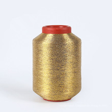 MS and MH Type Metallic Yarn for Embroidery or Knitting