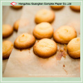 """16""""X24"""" Non-Stick Siliconised Parchment Paper Sheets for Baking"""