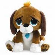 ICTI Audited Factory dog plush toy