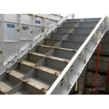 Système de coffrage de construction en aluminium