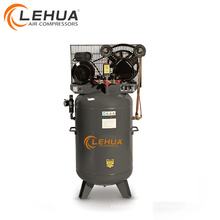 62KG Capacidad 170L / MIN 8 bar 100 litros compresor de aire