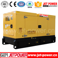 180kw Ricardo Silent Power Diesel Generator with R6126zd