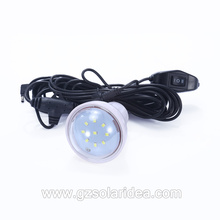 Highr Quality Outdoor Solar Led Lighting  Systems