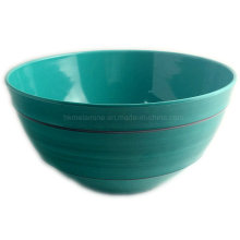 Melamine Serving Salad Bowl (BW4536)