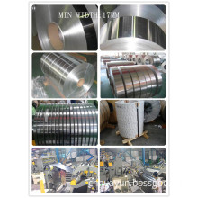 Aluminum Strips with Alloy1070 1060 in Differet Width for Transformer or Ceiling