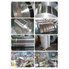 LED Strip Aluminium Heat Sink&Aluminium Earthing Strip