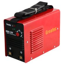 IGBT DC Inverter Máquina de soldadura por arco (MMA 200 IGBT)