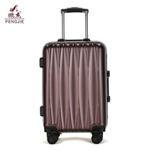 Produk Baru Fesyen Portable Hard Side ABS Luggage
