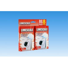 Limescale Prevention Tablet