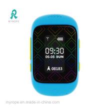 Новый детский GPS-трекер с двухсторонней связью