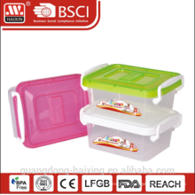 Kunststoff Vorratsbehälter 1L