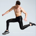 Compression Tights Sports Gym Jogging Homens Running Calças