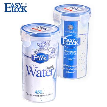 clear color 500ml children plastic water bottles wholesale