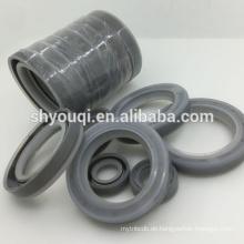 OEM Custom Verschleißfestigkeit Gummi Öldichtung