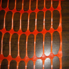 Differenet Color Plastic Safety Fence, HDPE Safety Fence