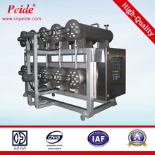 UV Water Sterilizer for After Municipal Wasterwater Treatment Disinfection