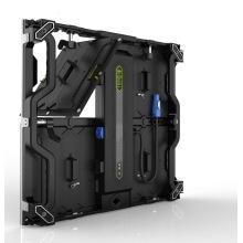 P3.91 Pantalla LED de alquiler interior de acceso frontal