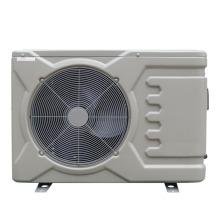 Calefator de água cinzento da bomba de calor do ar para a associação