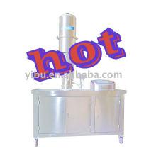 Granulateur multi-fonctions DLB et coaxial utilisé dans le séchage partiel