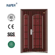 Cheap Mother Son Steel Door (RA-S148)