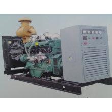 120KW CHP gas generator