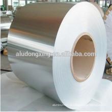 Folha de alumínio de venda quente para fornecedor de porcelana em forma de favo de mel