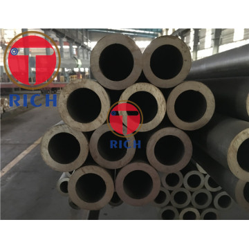 Paduan Low Seamless Heavy Wall Steel Pipe