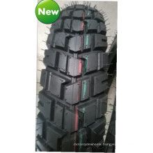 New Pattern Product From Qingdao Factory Motorcycle Tyre 110/90-16