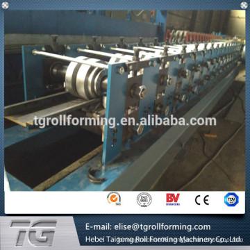 door frame roll forming machine for Saudi Arabia