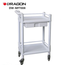 FDA Approved Doctor Or Nurse Using Multi-function Instrument In Hospital Trolley