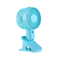 Clip Desk Personal Portable Table Mini Stand Fan