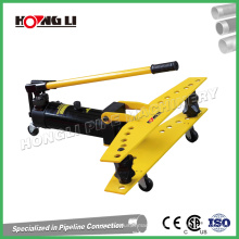 HHW-2 2 inch Hydraulic Manual Pipe Bender