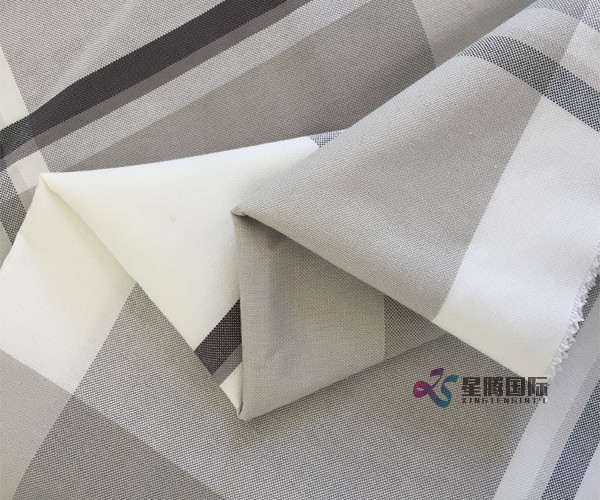 100% Cotton Shirt Fabric